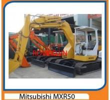 Máy Đào Mitsubishi