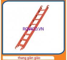 Thang Giàn Giáo Rồng Việt