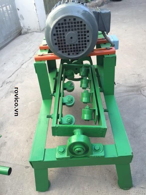 Bán máy duỗi sắt giá tốt tại tphcm
