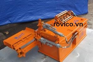 máy bẻ đai Rồng Việt